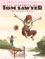 LES AVENTURES DE TOM SAWYER, DE MARK TWAIN